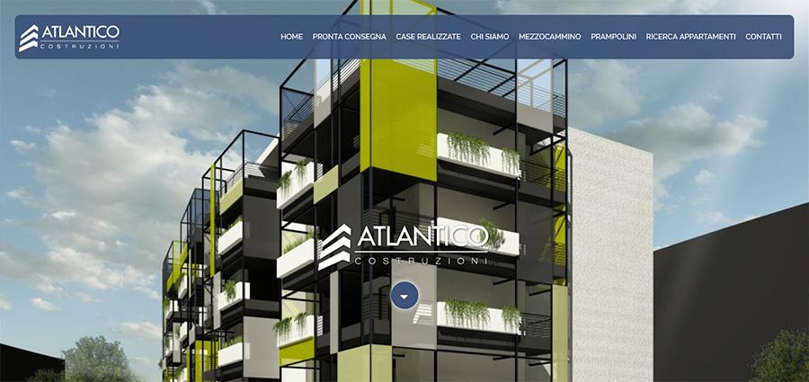 Atlantico Costruzioni