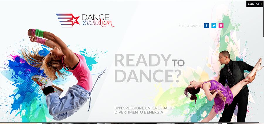Dance Evolution Academy