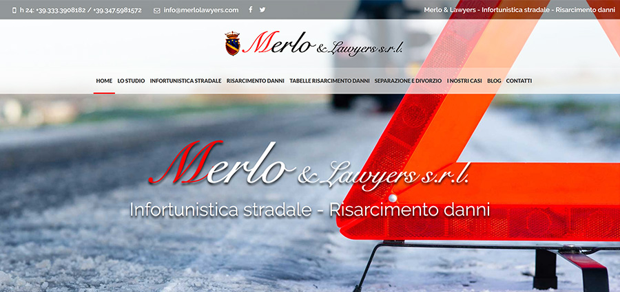 Merlo & Lawyers