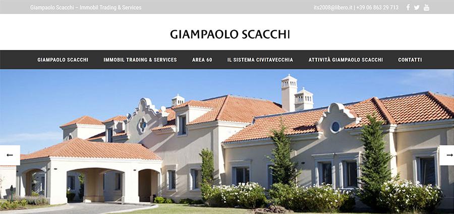 Giampaolo Scacchi