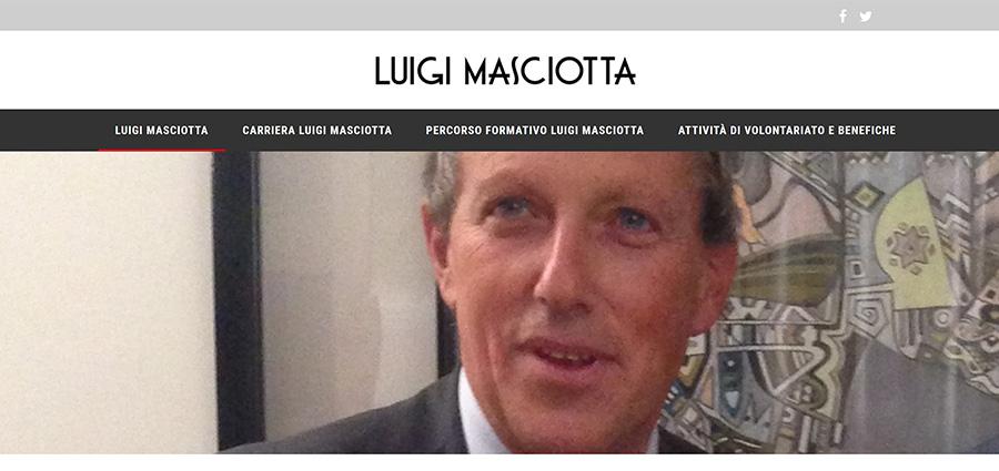 Luigi Masciotta
