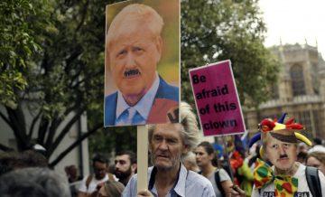 Giampaolo Scacchi: la Brexit nell'era di Boris Johnson