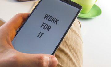 Luigi Masciotta: tre libri motivazionali per il rientro al lavoro